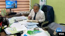 Boriy Alixonov, O'zbekiston Ekologik partiyasi lideri, Oliy Majlis deputati