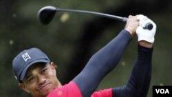 El mundo del golf sigue esperando el regreso al mejor nivel de Tiger Woods y Augusta puede ser un buen lugar para lograrlo.