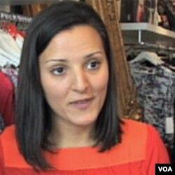 Mariam Belkhir