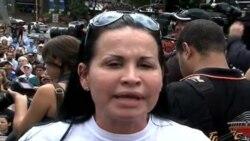 Se mantiene conmoción en Venezuela tras asesinato de ex reina de belleza