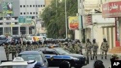 سعودی مظاہرین کا قیدیوں کی رہائی کا مطالبہ