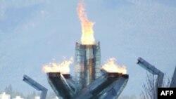 Ðuốc Olympic tại Vancouver sẽ tiếp tục cháy sáng cho đến hết Thế vận hội mùa Ðông 2010