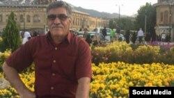 علی نجاتی، عضو سندیکای کارگران هفت تپه