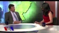 Pakistan's Musharraf Plans Return to Politics (VOA On Assignment Feb. 15)