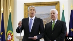 Portugalia përpiqet të luftojë përshtypjen se do të marrë paketë shpëtimi