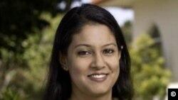 সৈযেদা রিজওয়ানা হাসান