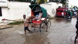 Au moins 300 personnes tuées par le cyclone Idai
