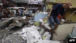 Bão Nanmadol đổ bộ xuống miền Bắc Philippines, gây tử vong cho ít nhất 16 người ở bắc Luzon