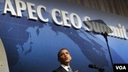 Presiden Obama akan menjadi tuan rumah KTT APEC di Honolulu, Hawaii, 12-13 November.