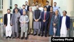 Afg'oniston shimolidan chiqqan faollar hukumat siyosiy islohotlar boshlasin, deya undamoqda