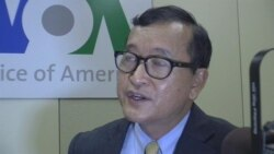Sam Rainsy's quotes