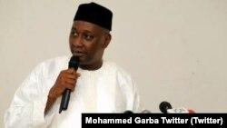 Comrade Mohammed Garba
