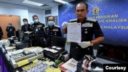 ဓါတ္ပံု- Jabatan Imigresen Malaysia