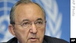 调查发现巴以在加沙冲突中犯有战争罪