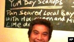 สัมภาษณ์คุณบริทัศน์ บัวหิรัญ เป็นหุ้นส่วนเจ้าของร้านบัวไทย Asian Fusion ในเมือง Southampton, Long Island