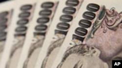 日元升值威胁日本经济增长