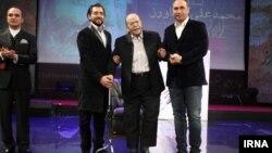 در آیین گشایش جشنواره فجر از محمد علی کشاورز تقدیر شد