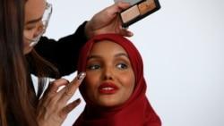 Quiz - Half Of US Cosmetics Contain Toxic Chemicals