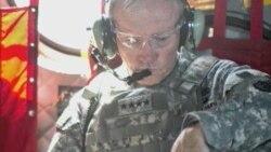 سفر ژنرال دمپسی به افغانستان
