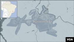 Brumadinyo şəhəri