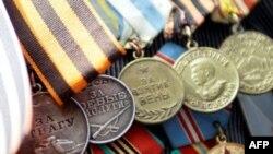 Հայաստանում նշվեց Հաղթանակի և խաղաղության տոնը