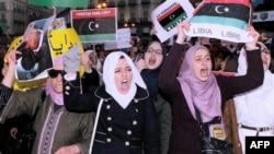 ԵՄ-ը հավանության է արժանացրել Քադաֆիի դեմ պատժամիջոցների փաթեթը