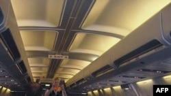 Nhà ngoại giao Qatar khiến một chuyến bay ở Mỹ phải hạ cánh