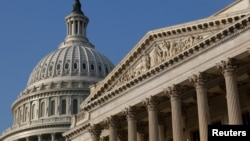 Zgrada američkog Kongresa