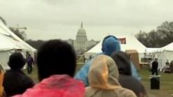 """更多""""夺回国会""""抗议将在华盛顿举行"""