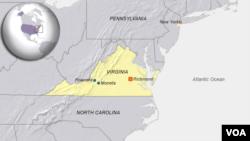 Moneta, Virginia