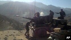 در این نبرد هفت طالب کشته و پنج طالب دیگر زخمی شده است