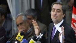 عبدالله عبدالله: سه عامل در به وجود آمدن وضعيت امروز افغانستان تاثير گذار بوده است