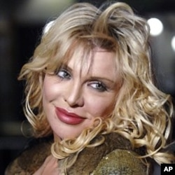 Courtney Love (file photo)