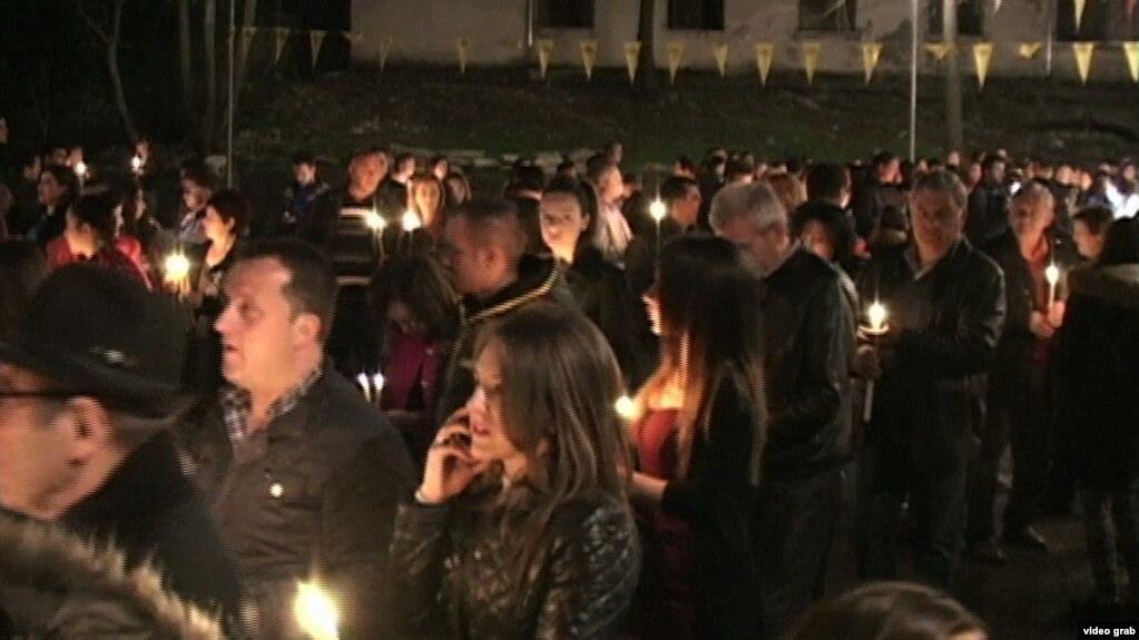 Udhëheqësit e komuniteteve të krishtera urojnë Pashkët