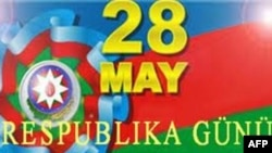Azərbaycanda Respublika Günü qeyd edilir