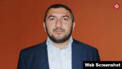 Araz Quliyev
