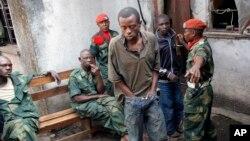 Congo Rwanda One Man's Story