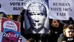 Россия после выборов: массовый протест людей и «глухота власти»