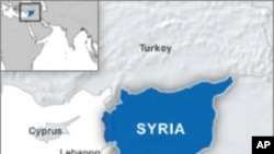 سوریا دهڵێت له بۆسهیهکدا 5 کهس له هێزهکانی ئاسایش کوژراون