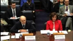 EE.UU. pide a Cuba liberación de Alan Gross