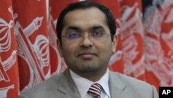 نورمحمد نور، سخنگوی کمیسیون مستقل انتخابات