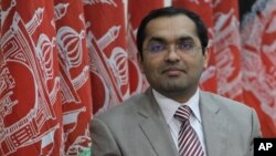 نور محمد نور، سخنگوی کمیسیون مستقل انتخابات