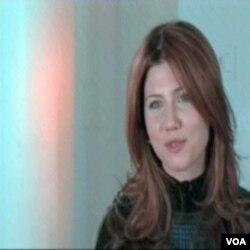 Anna Chapman, razmjenjena ruska špijunka