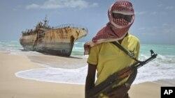 A longa costa moçambicana torna-a susceptível a ataques dos piratas somalis