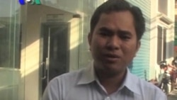 An American Pedophile Sentenced to Four Years in Prison (Cambodia news in Khmer)