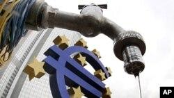 Намалување на кредитниот рејтинг за Европа?