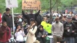 Мусульмане солидарны с захватчиками Уолл-стрит