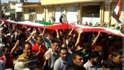تعویض دو فرماندار از سوی اسد