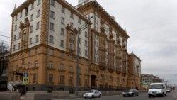 Rossiyada AQSh madaniyat markazi, Behzod Muhammadiy
