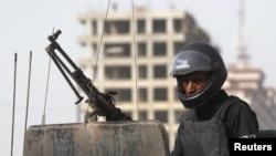 پاکستاني پولیس وایي د داعش د ډلې قوماندان یې د کراچۍ په ښار کې وژلی